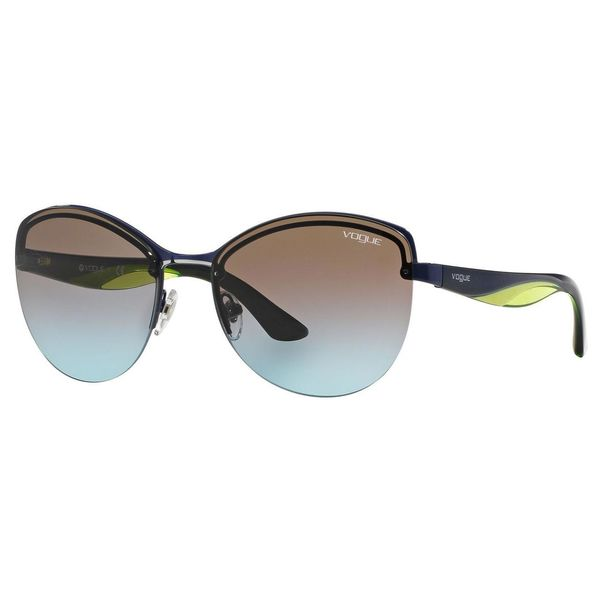 Vogue Women's VO3972S Plastic Phantos Sunglasses
