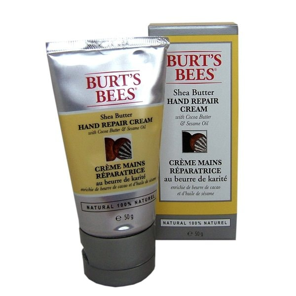 Burt's Bees Shea Butter 1.7-ounce Hand Repair Cream