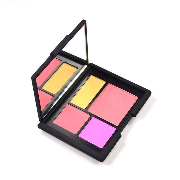 NARS Foreplay Orgasm Cheek Palette