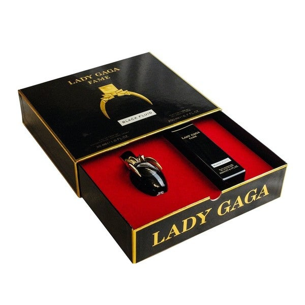 Fame by Lady Gaga for Women 2-piece Gift Set