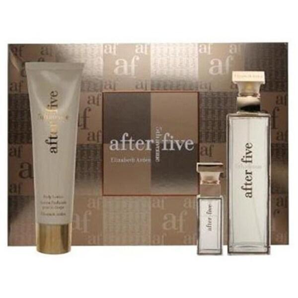 Elizabeth Arden 5th Avenue After Five Women's 3-piece Gift Set