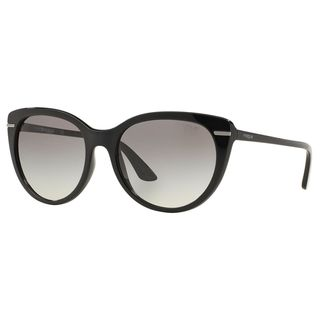 Vogue Women's VO2941S Plastic Cat Eye Sunglasses