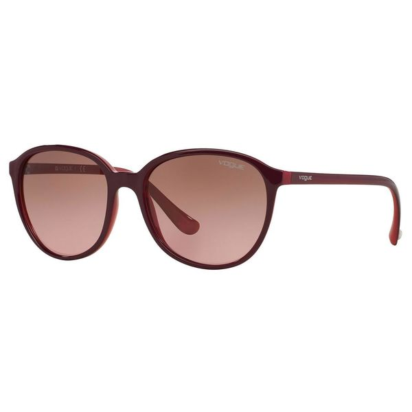 Vogue Women's VO2939SM Plastic Phantos Sunglasses