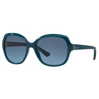 Vogue Women's VO2871S Plastic Square Sunglasses