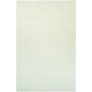Couristan Natures Elements Air Off White Area Rug (4' x 6')
