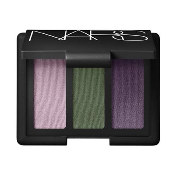 NARS Trio Eyeshadow High Society