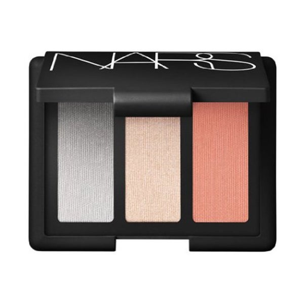 NARS Trio Eyeshadow Ramatuelle