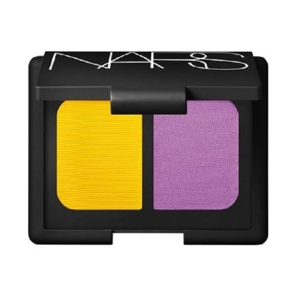 NARS Duo Eyeshadow Fashion Rebel
