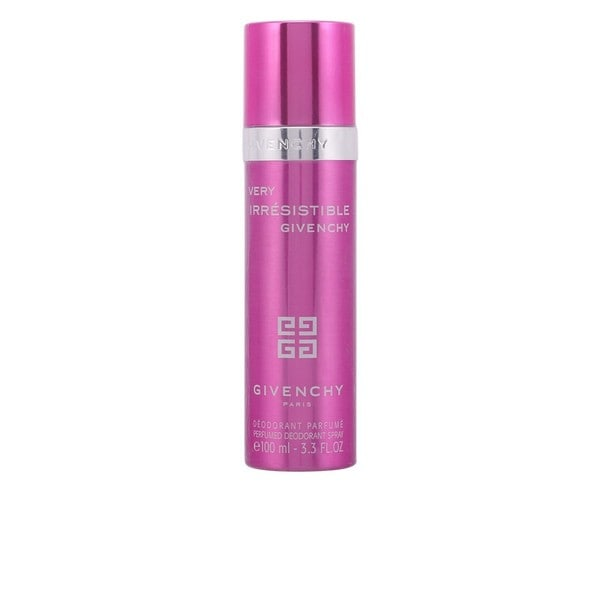 Givenchy Very Irresistible Women's 3.4-ounce Deodorant Spray