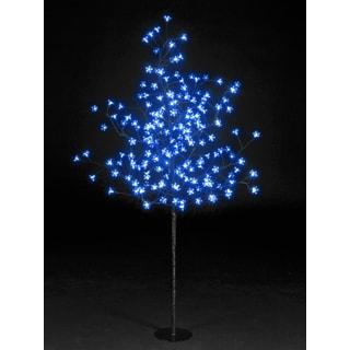 5-foot Blossom Tree 200 Blue