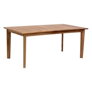 Nautical Natural Dining Table