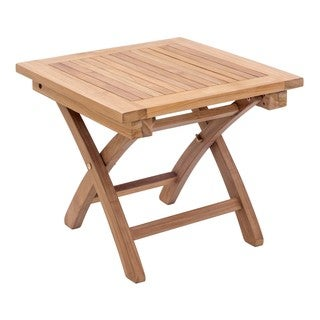 Starboard Side Natural Side Table