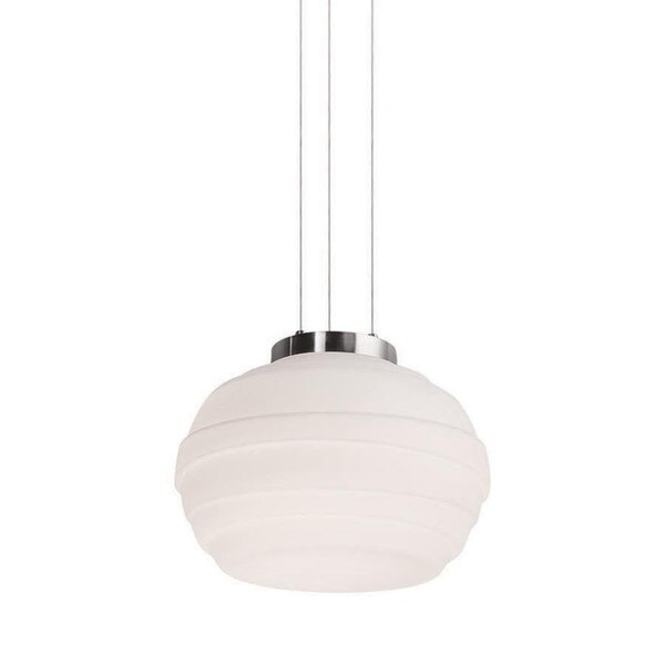 Elliptic LED Pendant Light