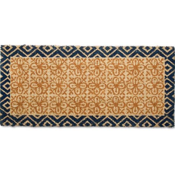 Geo Estate Coir Doormat