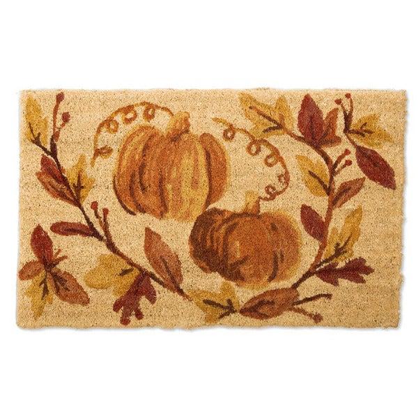 Turkey Gobble Coir Doormats