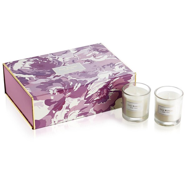Hampton Scented 6-piece Candle Set