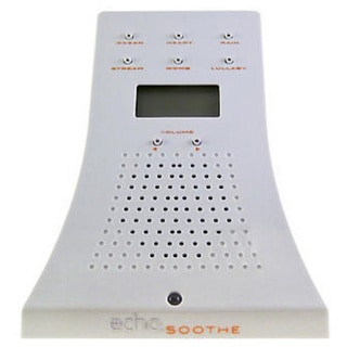 Echo Baby Soothe Sound Machine