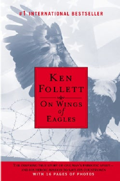 On Wings Of Eagles (Paperback)