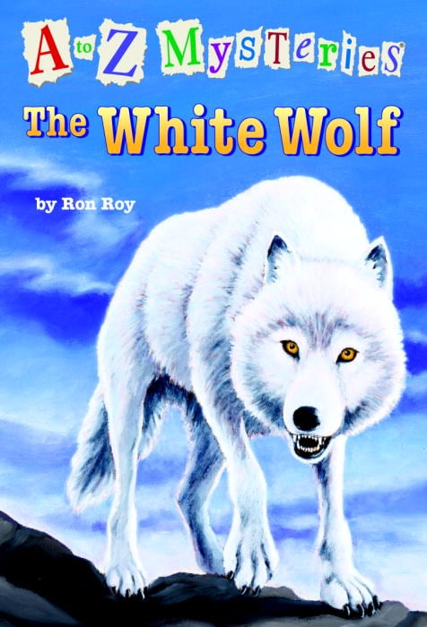 The White Wolf (Paperback)