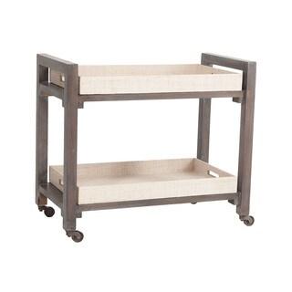Dimond Home Wright Bar Cart