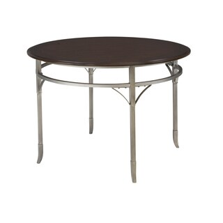 Bordeaux Espresso Dining Table
