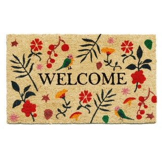 Bliss Welcome Doormat