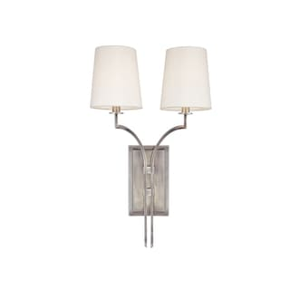 Hudson Valley Glenford 2-light Antique Wall Sconce