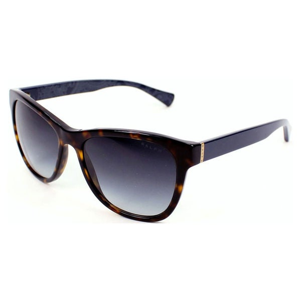 Ralph by Ralph Lauren Women's RA5196 Plastic Square Sunglasses