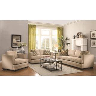Maddox Zane Living Room Set