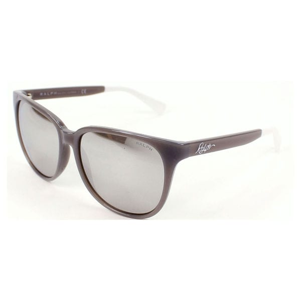 Ralph by Ralph Lauren Women's RA5194 Plastic Square Sunglasses