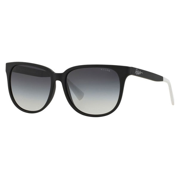 Ralph by Ralph Lauren Women's RA5194 Plastic Square Sunglasses
