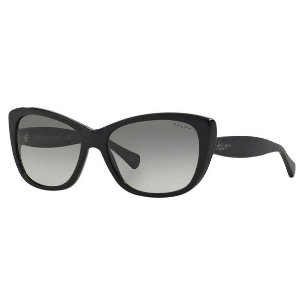 Ralph by Ralph Lauren Women's RA5190 Plastic Cat Eye Sunglasses