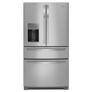 Whirlpool 26.2 cu. Ft. French Door Refrigerator