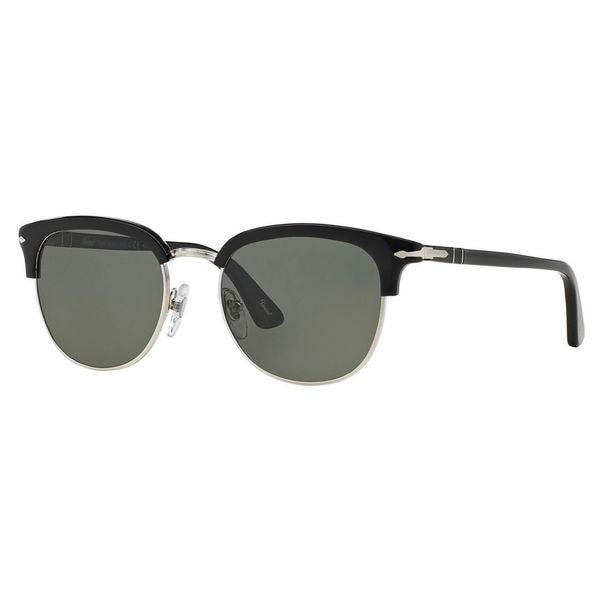 Persol Men's PO3105S Plastic Phantos Polarized Sunglasses