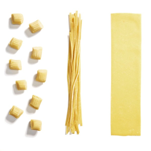 Cappello's Taste of Each Fettuccine (Set of 4)