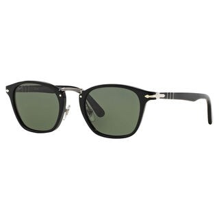 Persol Men's PO3110S Plastic Phantos Polarized Sunglasses
