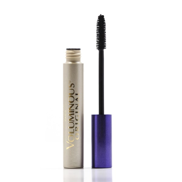 L'Oreal Paris Voluminous Blackest Black Original Mascara