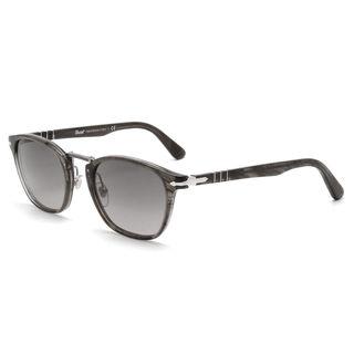 Persol Men's PO3110S Plastic Phantos Sunglasses