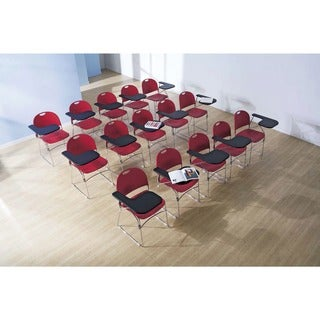 2100-series Plastic Armless Stack Chair
