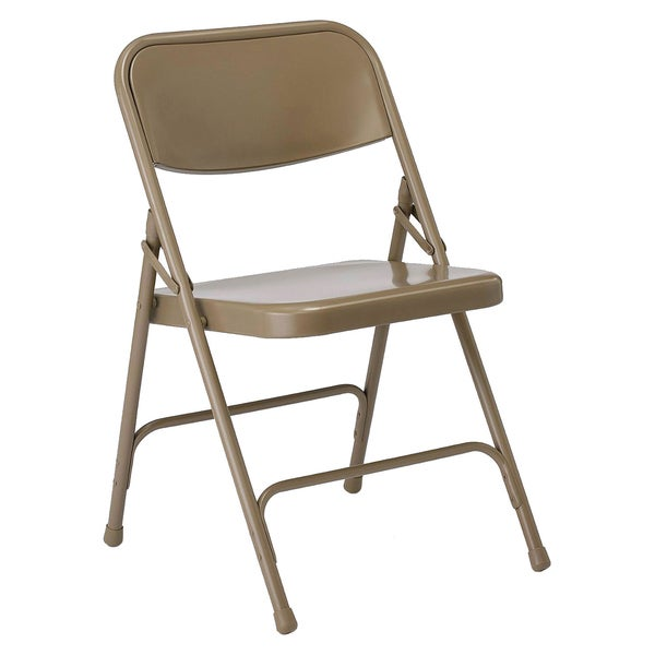 8000 Steel Folding Chair