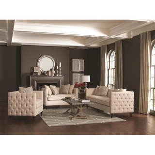 Cora Avery Living Room Set