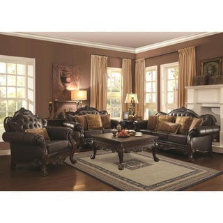 Lawrence Lockwood Living Room Set