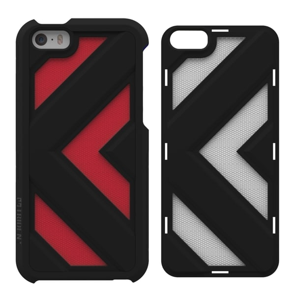 Apollo Phone Case for Apple iPhone 5S (Bulk Pack of 50)