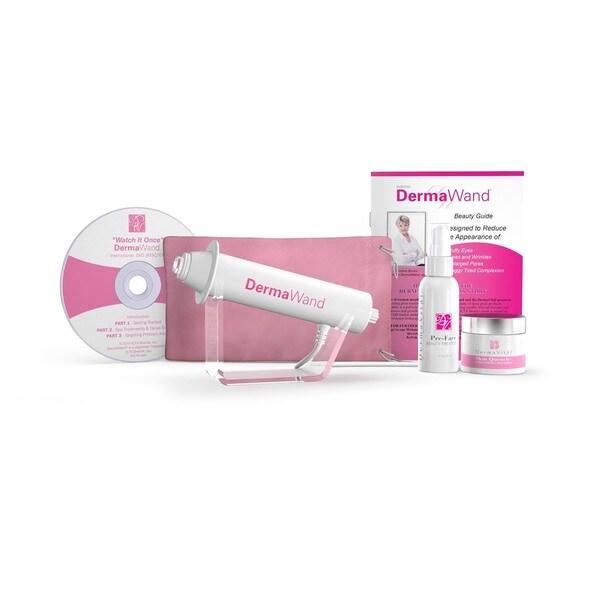DermaWand Skin Care Kit