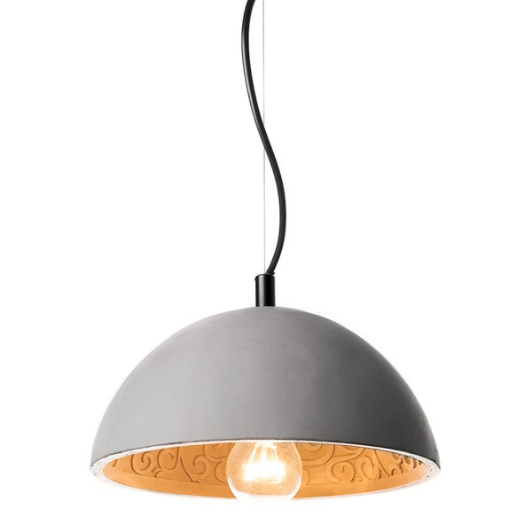 Porto Concrete Pendant Lamp