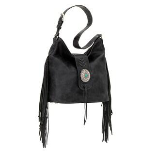 American West Seminole Hobo Handbag