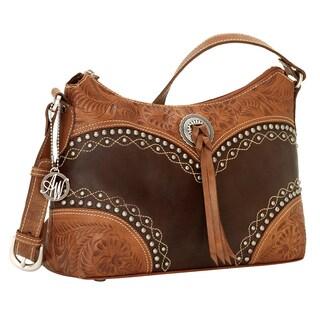 American West Chestnut Ridge Shoulder Bag
