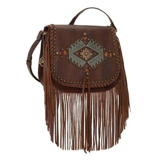American West Pueblo Moon Handbag