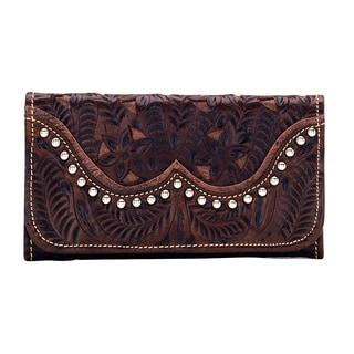 American West Annies Secret Wallet