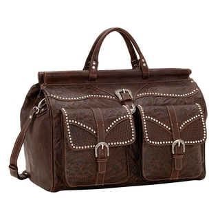 American West Stampede Duffel Bag